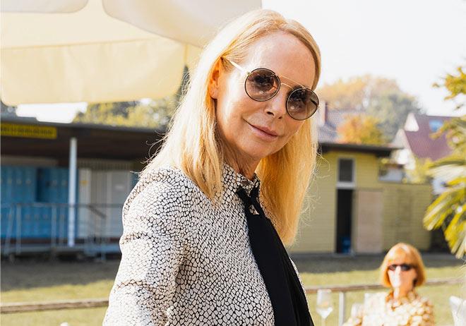 Susanne Sinner